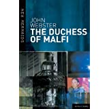 The Duchess of Malfi (New Mermaids)by John Webster
