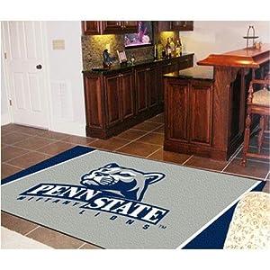 Penn State Nittany Lions NCAA Floor Rug (4
