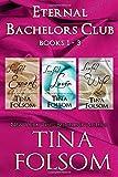 Eternal Bachelors Club (Books 1 - 3)