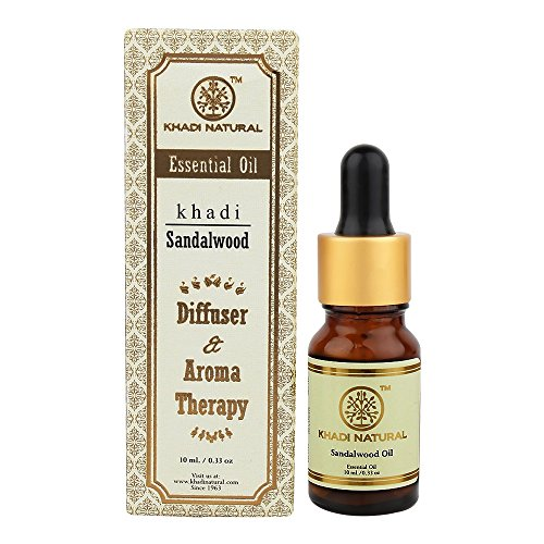 Khadi Natural Khadi Sandalwood Essential Oil