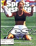 img - for SPORTS ILLUSTRATED JULY 19, 1999, Vol. 91, no. 3, Brandi Chastain Soccer Cover book / textbook / text book