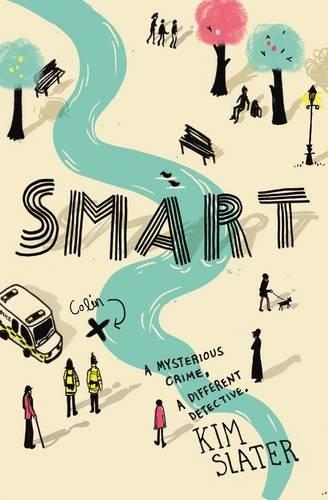 Buy SMART by Kim Slater