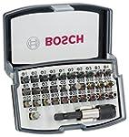 Bosch - 2607017319 - Embouts de Vissa...