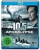 Image de 10.5 Apokalypse 3d [Blu-ray] [Import allemand]