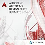 Autodesk AutoCAD Design Suite Ultimate 2014 Student Edition