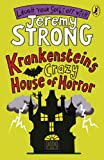 Jeremy Strong Krankenstein's Crazy House of Horror (Cosmic Pyjamas)