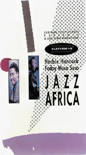 Jazz Africa [VHS]