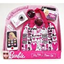Barbie Fab Purse Set