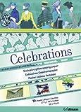echange, troc Collectif - Papier cadeau : Célébration