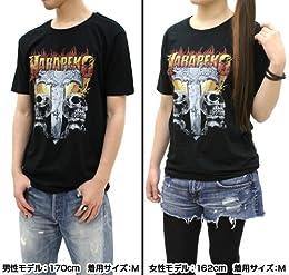 アイドルマスター ミリオンライブ! 横山奈緒のHARAPEKO Tシャツ ブラック Lサイズ