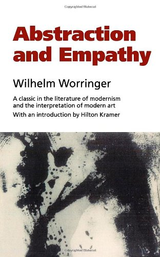 Abstraction and Empathy: A Contribution to the Psychology...