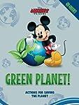 Disney Green Planet: Actions for Savi...