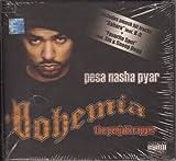 The Punjabi Rappar: Pesa Nasha Pyar