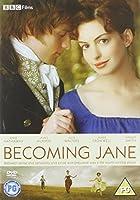 Becoming Jane [DVD] [2007]