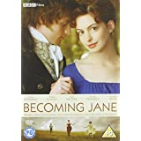 Becoming Jane [Import anglais]par Anne Hathaway
