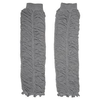 Baby Ruffle Leg warmers by juDanzy