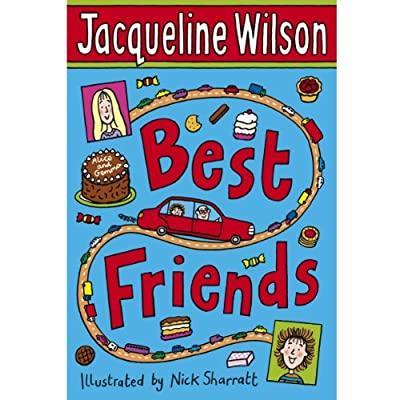 Best Friends (Paperback)
