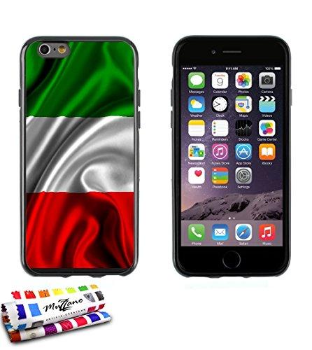 carcasa-flexible-ultra-slim-apple-iphone-6-6s-de-exclusivo-motivo-bandera-italia-negra-de-muzzano-es