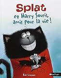 """Afficher """"Splat et Harry souris, amis pour la vie !"""""""