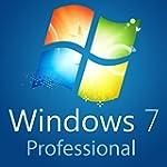 Microsoft Windows 7 Professinal 32/64...