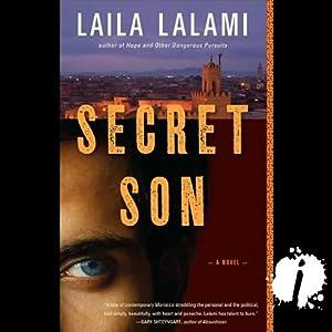 Secret Son | [Laila Lalami]