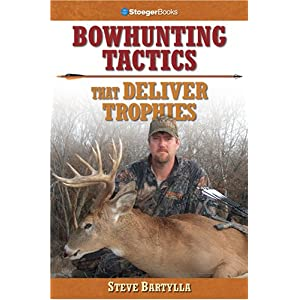 Bowhunting Tactics That Deliver Trophy Bucks