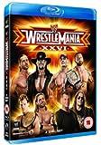 WWE: Wrestlemania 26 [Blu-ray]