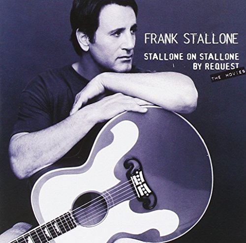 Frank Stallone - Stallone On Stallone By Request - Zortam Music