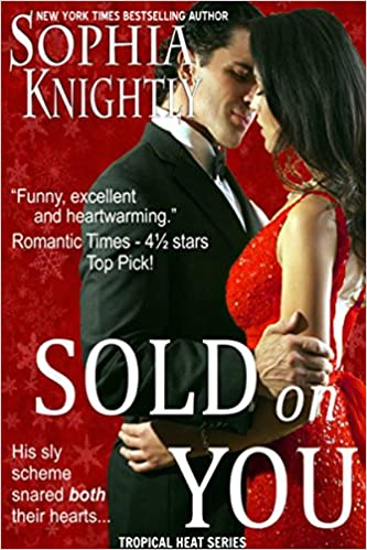Free – Sold on You: Alpha Male Romance