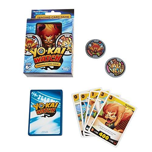 Yo-kai-Watch-Trading-Card-Game-Blazion-and-Komajiro-Starter-Pack