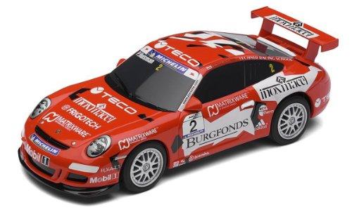 Scalextric C2899 - Porsche 997 - Lechner Racing