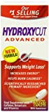 Muscletech Hydroxycut Advanced - Pack of 60 Capsules