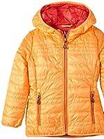 CMP Chaqueta Guateada 3Z64545 (Naranja / Rojo)