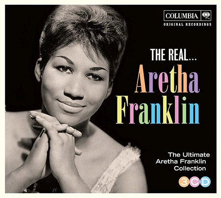 Aretha Franklin - Ultimate Collection - Zortam Music