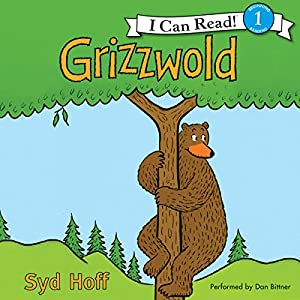 Grizzwold Audiobook