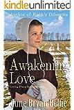 Awakening Love (Living Plain Book 2)
