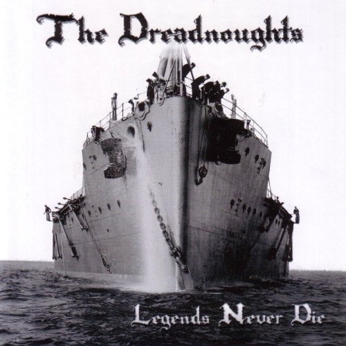 The Dreadnought-Legends Never Die-CD-FLAC-2007-DeVOiD Download