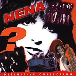 Nena - Definitive Collection