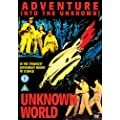 Unknown World [DVD]