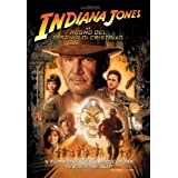 Indiana Jones E Il Regno Del Teschio Di Cristallo (Disco Singolo)di Harrison Ford