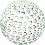 Longridge Uni Briefbeschwerer Kristall Golfball