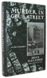 Murder in Grub Street (Sir John Fielding) (0399140859) by Alexander, Bruce