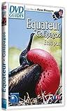 echange, troc DVD Guides : Equateur / Galapagos, la pureté originelle (Nouvelle édition)
