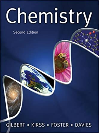 Chemistry: The Science in Context (Second Edition)