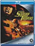 Starship Troopers [Blu-ray] [Import b...