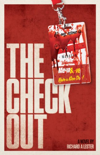 Book: The Check Out by Richard Lester