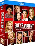 Grey's Anatomy , saison 4 [Blu-ray]