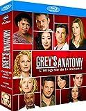 Grey's Anatomy , saison 4 (blu-ray)