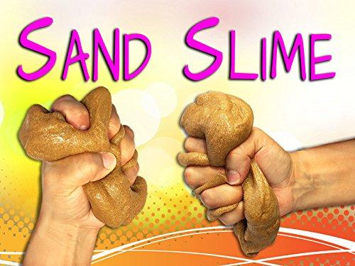 how-to-make-sand-slime