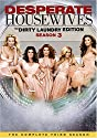 Desperate Housewives: Complete Third Season (6 Discos) [DVD]<br>$746.00